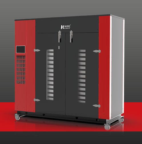 热泵烘干机行业现状